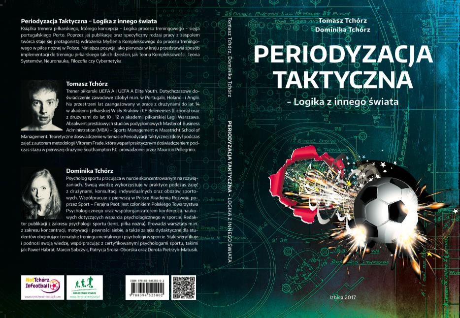 Periodyzacja Taktyczna - Logika z innego świata