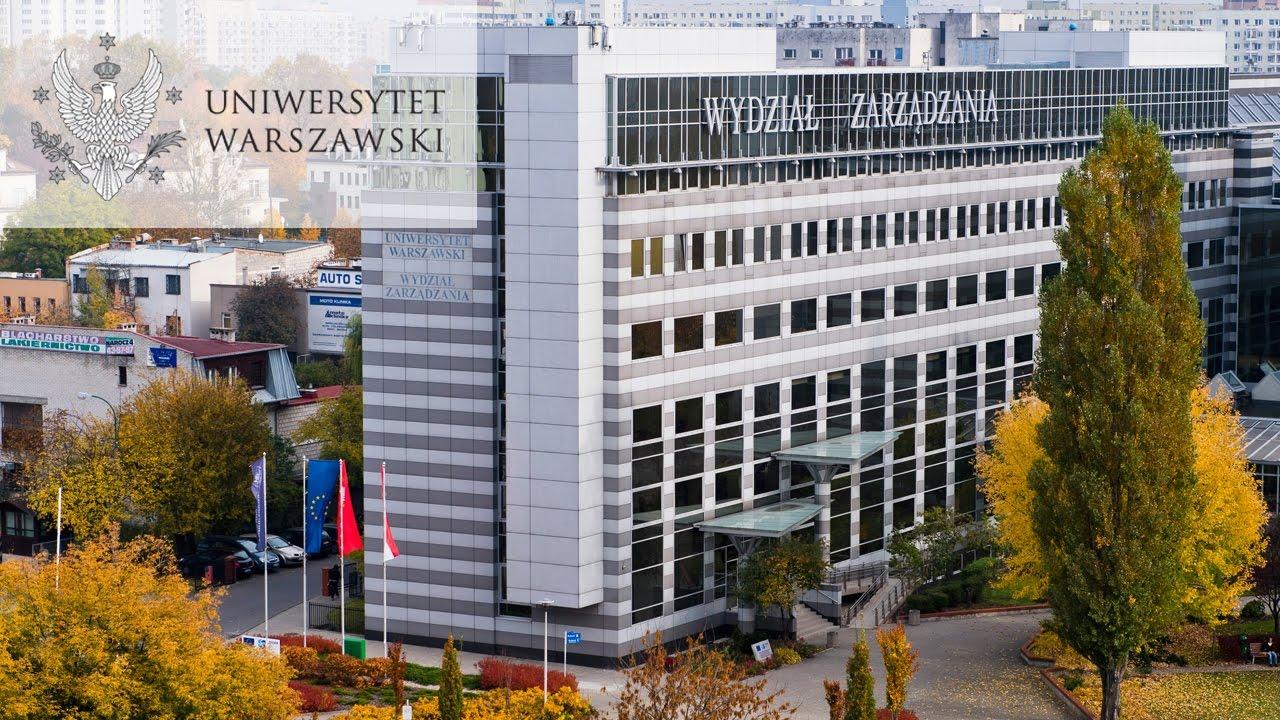 Wydział Zarządzania UW