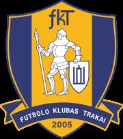 FK Trakai (Litwa)